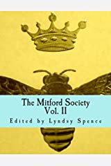 The Mitford Society (Volume 2) Paperback