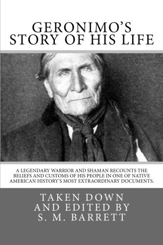 Download Geronimo's Story of His Life pdf epub
