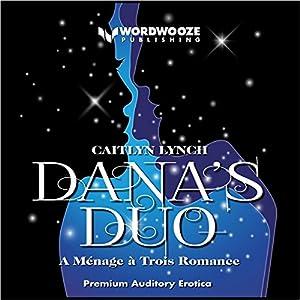 Dana's Duo Audiobook