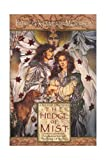 img - for The Hedge of Mist: A Book of the Keltiad (Tales of Arthur, Vol. 3) book / textbook / text book