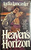 Heaven's Horizon, Lydia Lancaster, 044690581X