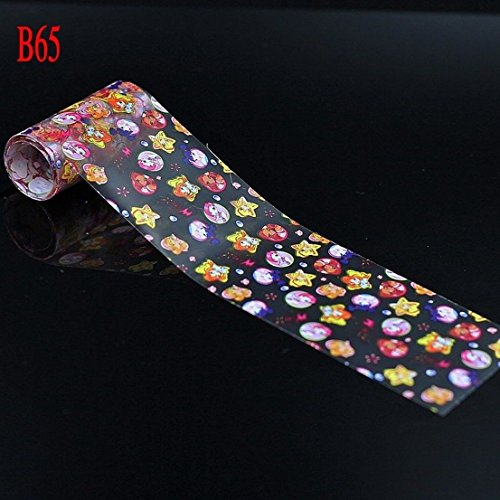 1-bottle-charming-popular-hots-roll-nail-art-sticker-design-glitters-toe-grid-match-standout-glue-po