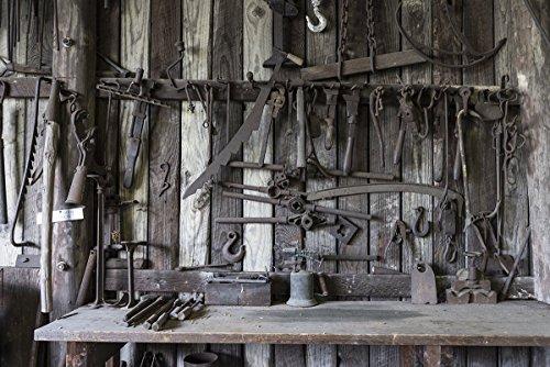 Blacksmith Shop - 6