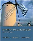 España y Su Civilización 9780073385204