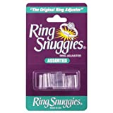 Ring Snuggies Ring Sizer or Assorted Sizes Adjuster