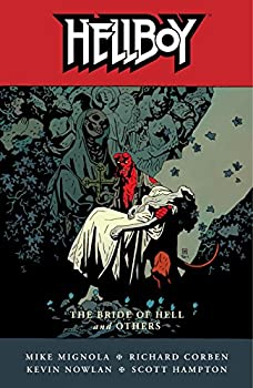 Hellboy (Vol. 11): The Bride of Hell and Others