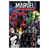 Marvel Universe Roleplaying Game, Marvel Comics Staff, 0785110283