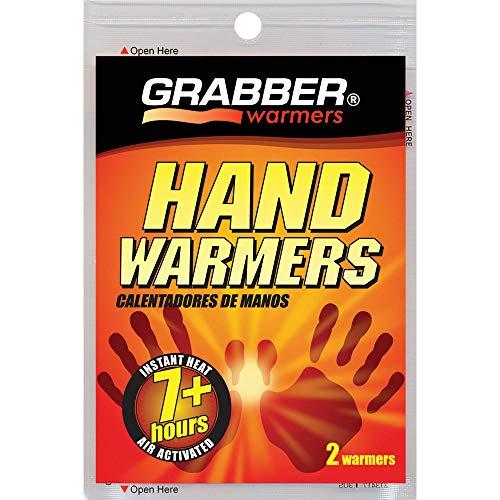 Grabber Heat Pads - Grabber Hand Warmers (40 Pairs)