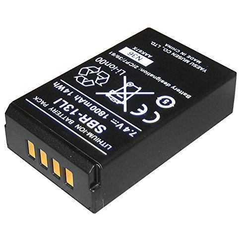 Standard 7.4V 1800Mah Li-Ion Battery Pack