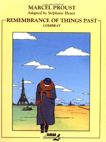 Remembrance of Things Past: Combray (Remembrance of Things Past) (Vol 1) PDF