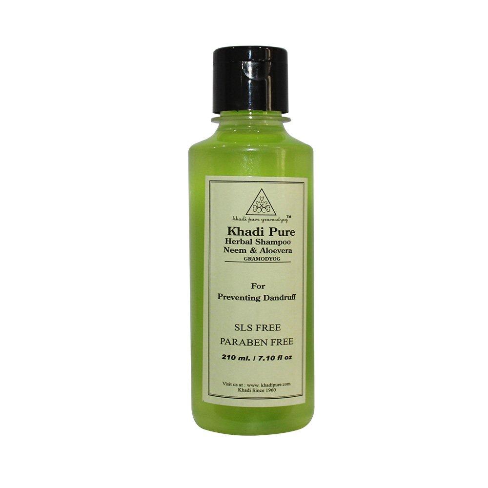 best khadi shampoos