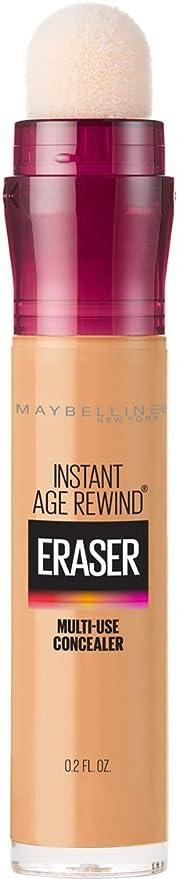 Maybelline Corrector de Maquillaje Instant Age Rewind, Golden, 6 ml: Amazon.com.mx: Salud y Cuidado Personal