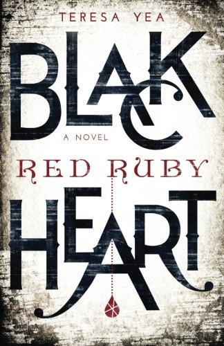 Download Black Heart, Red Ruby (Wicked Jewel) (Volume 1) ebook