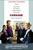 Carnage on DVD