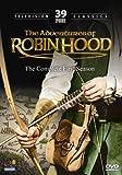 Adventures of Robin Hood: Complete First Season [DVD] [1955] [Region 1] [US Import] [NTSC]
