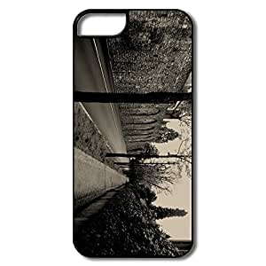 Love Bergamo IPhone 5/5s Case For Family