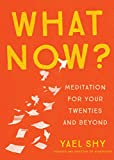 "Yael Shy, ""What Now? Meditation For Your Twenties and Beyond"" (Parallax Press, 2017)"