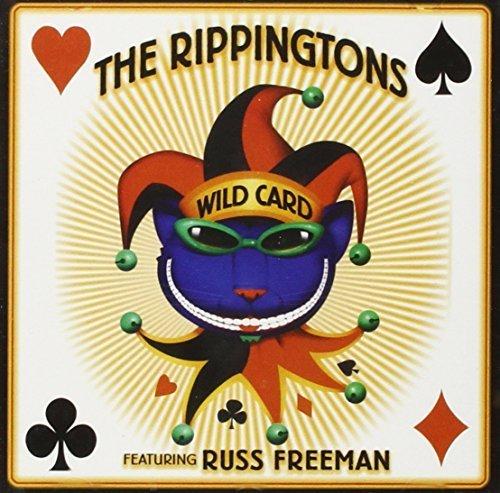 Wild Card (Feat. Russ Freeman) by Rippingtons (2005-05-03)