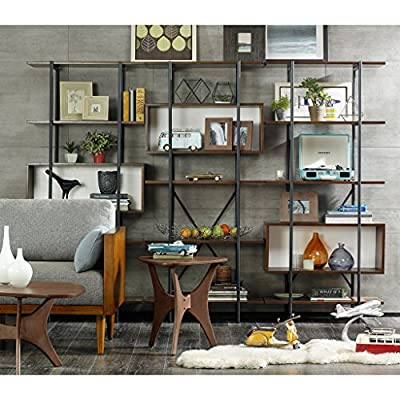 Ink+Ivy Blaze Accent Tables - Wood Coffee Table - Solid Rubberwood Pecan Finish, Contemporary Style Cocktail Tables - 1 Piece Solid Wood Coffee Tables For Living Room - Lifestyle - Blaze mid-century modern style cocktatil table with tripod style legs with natural wooden finish bolstering the mid-century design influence Functionality - Triangle shape conversational table comes with tripod style leg. The Blaze collection doesn't only serve as a living room table but can also accent your existing décor. Material - Premium material contribute to a robust design. This centerpiece is built from solid wood to ensure stability and product longevity - living-room-furniture, living-room, coffee-tables - 51gm3As1F9L. SS400  -