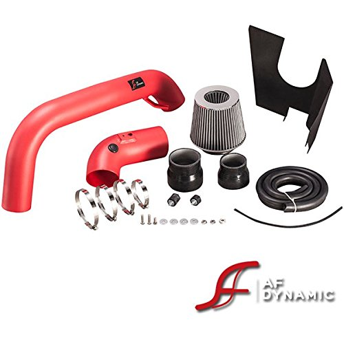 Amazon.com: AF Daynamic Cold Air Air Intake Kit Red For 2013-2016 FORD Focus ST 2.0L 2.0 Turbo: Automotive
