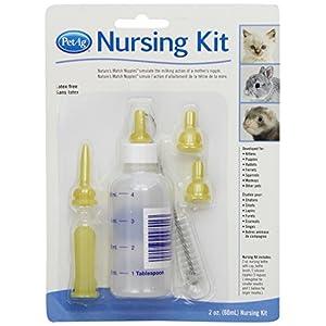 Pet-Ag Nursing Kit 2oz Bottle (Carded) 3