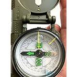 Land Nav Kit with Lensatic