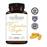 Product review for Turmeric Curcumin, BioPerine & Black Pepper 1500mg Blend: Daily Anti Inflammatory Supplement for Health & Joint Benefits | Turmeric Root Extract and Organic Powder (90 Count, Organic)