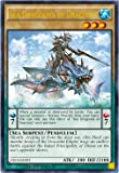 Yu-Gi-Oh! - Sea Dragoons of Draconia (CROS-ENSP1) - Crossed Souls - Limited Edition - Ultra Rare