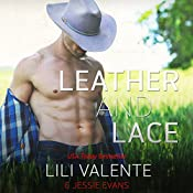 Leather and Lace: Lonesome Point Texas, Book 1 | Jessie Evans