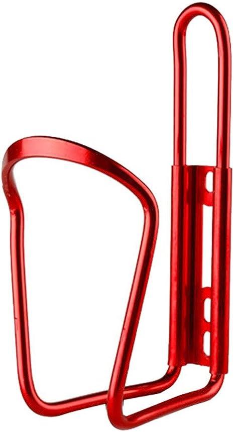 MTB Bike Bicycle Water Bottle Cage Drink Holder Carrier Bracket Alloy Holder