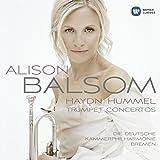 Haydn  and  Hummel%3A Trumpet Concertos