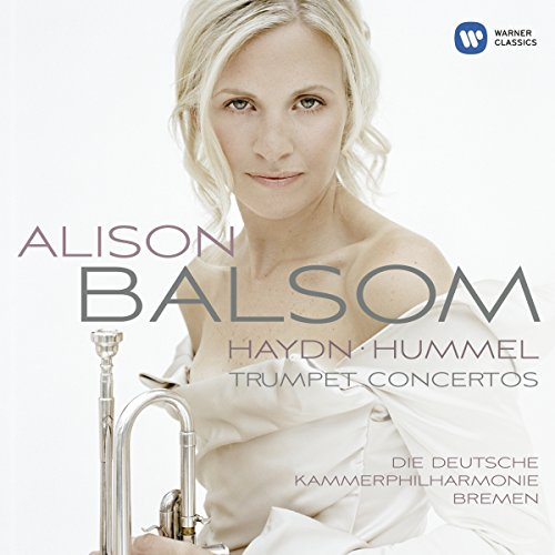 Price comparison product image Haydn & Hummel: Trumpet Concertos