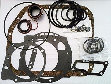 Cometic Gasket Transmission Gasket Rebuild Kit C9469F