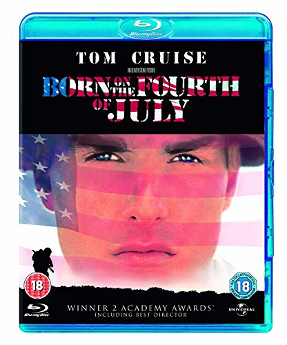 Born on the Fourth of July [Blu-ray] - Michael Peter La Carriere