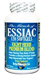 Cheap Essiac Tea Softgels, 796 mg, 120 Soft Gels, Eight Herb Essiac, Titanium Free, Organic Caramel Color, No Brewing or Refrigeration, Great for Travel, 30 Day Supply