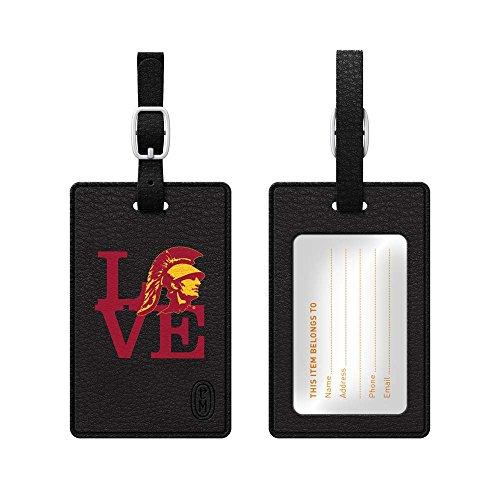 centon-s1-cbt-usc-02a-black-leather-love-v1-bag-tag-university