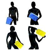 ALALIMINI Beach Bag Tote Waterproof Summer Sport