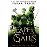A Reaper at the Gates | Sabaa Tahir