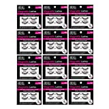 Ardell Magnetic Lashes Double Demi Wispies (12 Packs)