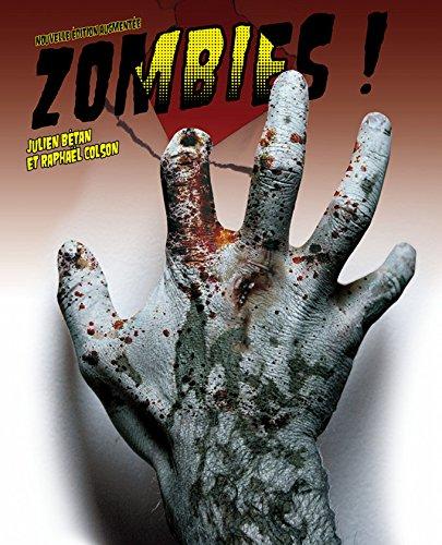 Libros descargables gratis.Zombies ! (Bibliothèque des miroirs) (French Edition) by Raphaël Colson (Spanish Edition) PDF iBook PDB