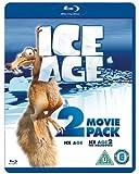 Ice Age / Ice Age 2 [Blu-ray]