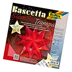 Folia 836/3030 Bascetta Star Handicraft ...