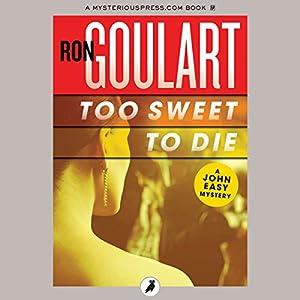 Too Sweet to Die Audiobook