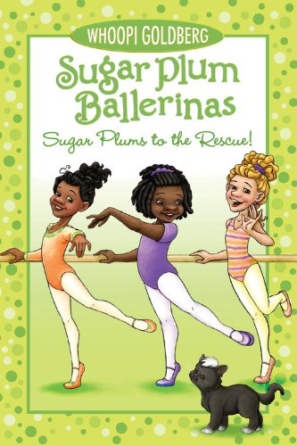 Ballerinas Plum Sugar - Sugar Plum Ballerinas: Sugar Plums to the Rescue!