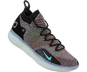6ea304acd1f ... Nike Men s Zoom KD 11 Basketball Shoes (12