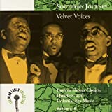 Southern Journey V. 8: Velvet Voices