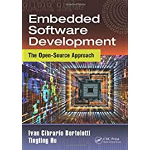Embedded Software Development: The Open-Source Approach