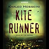 Bargain Audio Book - The Kite Runner