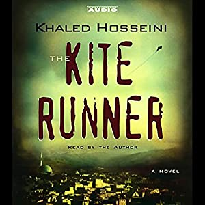 The Kite Runner Hörbuch