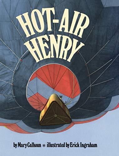 Hot-Air Henry (Reading Rainbow Books)